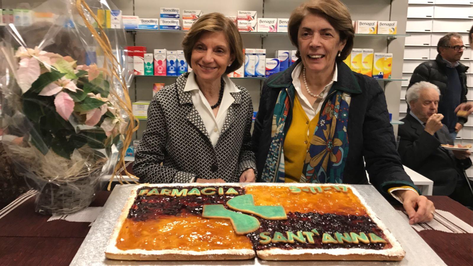 Farmacia Sant'Anna Olgiate Comasco